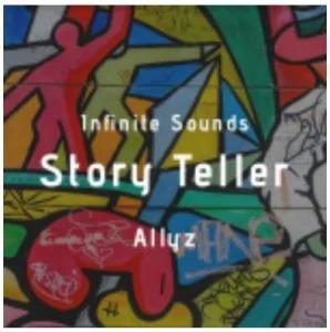 Infinite Sounds & Allyz – Story Teller