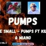 Kabza De Small – Labantwana Bama Pumps ft Killer Kau & Miano