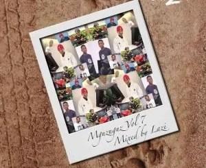 Lazi – MGUZUGUZU Vol. 7 Mix