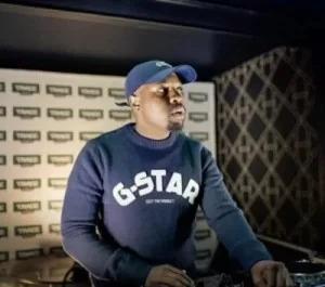 Mr Jazziq – Ungangibambi