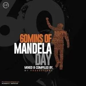 Music Fellas – 60 Minutes of Mandela Day