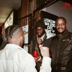 SOS – Emcimbini (Remix) ft. Kabza De Small & DJ Maphorisa