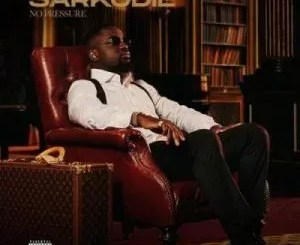Sarkodie – Married To The Game ft Cassper Nyovest