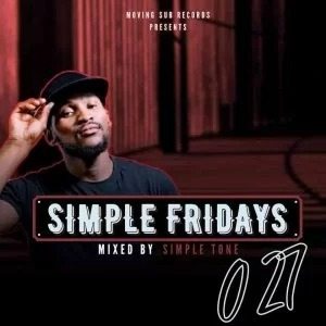 Simple Tone – Simple Fridays Vol 027 Mix