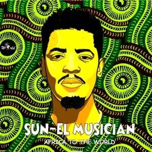 Sun-EL Musician feat. Samthing Soweto – Akanamali (Extended Mix)