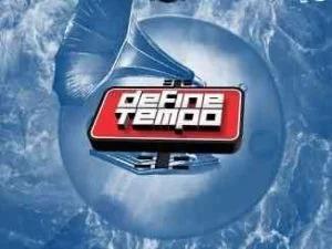 TimAdeep – Define Tempo Podtape 58 (100% Production Mix)