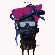 Tshego – 3 PIECE (Cover Artwork + Tracklist)