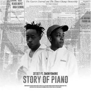 Zetzet – Story of Piano ft. Smonyomore