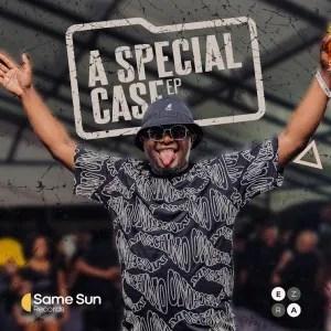 Ezra – A Special Case