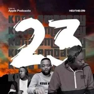 Kota Embassy – KE Vol. 23 Mix