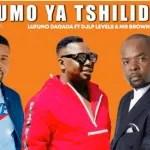 Lufuno Dagada – Mishumo Ya Tshilidzi ft DJLP Levels X Mr Brown ,FaFa