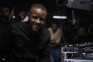 Mr JazziQ & Kabza De Small – The Hub