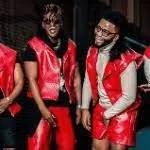 Soweto's Finest – Kirivai ft Stilo Magolide & Just Bheki