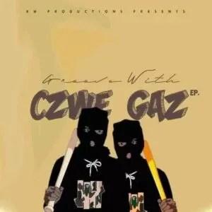 Czwe Gaz – Broken Arrows – Broken Arrows ft. Blaq Junkies