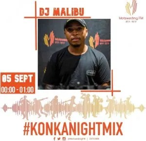 DJ Malibu – Motsweding Mix 51