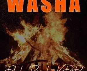 Dlala Regal & KDD – Washa