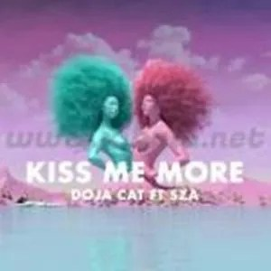 Doja Cat – Kiss Me More (Amapiano) ft SZA