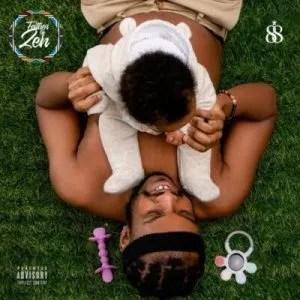 Kid X – Father of Zen (Cover Artwork + Tracklist)