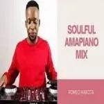 Romeo Makota – Soulful Amapiano Mix | 03 Sept 2021