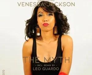 Saint Evo & Venessa Jackson – The Myth (Original Mix)