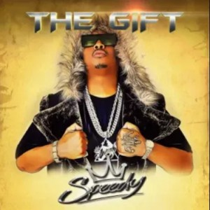 Speedy – The Gift