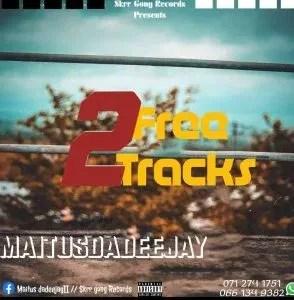 TitoM, Sjavas Da Deejay & Maitus Da Deejay – Back 2 Back