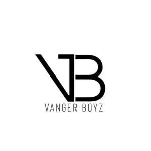 Vanger Boyz – Let's Go Afro (Mixtape)