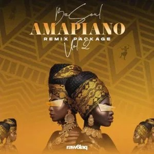 BeeSoul – Amapiano Remix Package Vol. 2