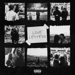 Phora – Love Letters Ft. Skye