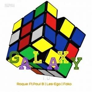 Roque – Galaxy 1.0