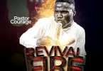 Pastor Courage