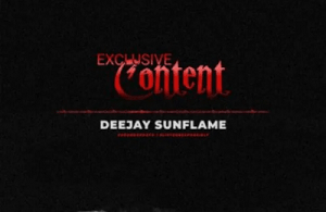 Deejay Sunflame