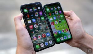 The iPhone 11 Pro Max has 23 percent more battery limit than the Pro