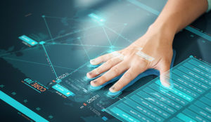 Amazon Trying Out Biometric Hand-Scanning Payment System