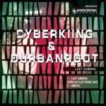 Cyberking – Last Samurai EP