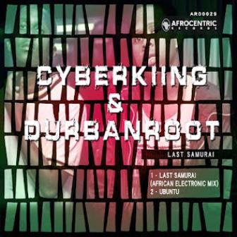 Cyberking Last Samurai EP Zip Download