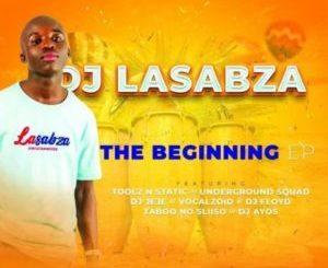 DJ Lasabza Ft. Ndirras EDM Mp3 Download