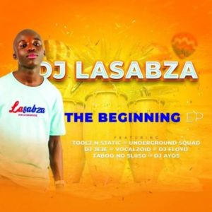 DJ Lasabza Ft. Ndirras EDM Mp3 Download