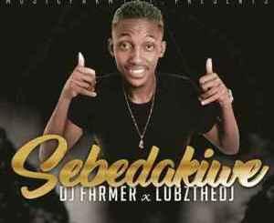 Dj Farmer SA & LubzTheDj Sebedakiwe Mp3 Download