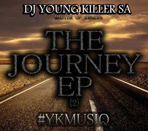 Dj young killer SA Imoto (Professor Shandes) Mp3 Download