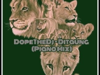 DopeTheDJThe Barberians (Afro Tech Mix) Mp3 Download