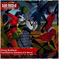 Dvine Brothers Ft Rhythmic Elements & Dr Moruti Siya Mosha (Mellow Soul Remix) Mp3 Download