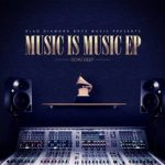 Echo Deep – Music Is Music EP