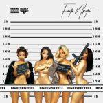 DOWNLOAD Faith Nketsi – Disrespectful EP