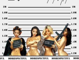 DOWNLOAD Faith Nketsi Disrespectful EP Zip