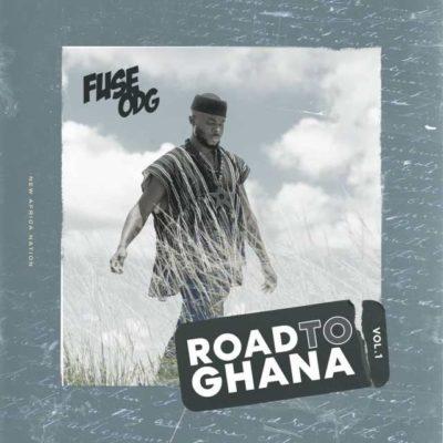 Fuse ODG Road To Ghana EP Zip File Download