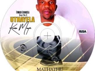 Ithwasa Lekhansela uthayela kunomoya Mp3 Download