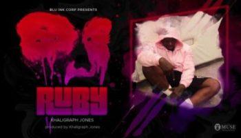 DOWNLOAD KHALIGRAPH JONES RUBY Mp3