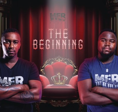 DOWNLOAD ALBUM MFR Souls The Beginning Zip