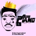 Ma'bee_SA – Boss Piano EP